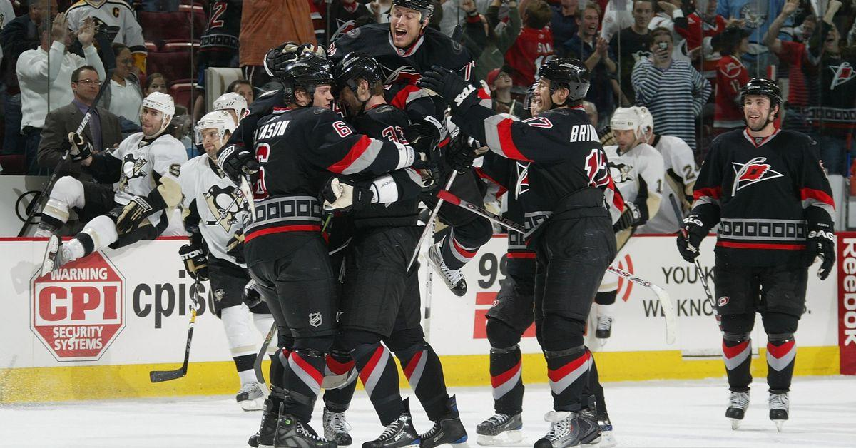 Systems Analyst Classics: Babchuk Blasts the Canes Back to the Playoffs