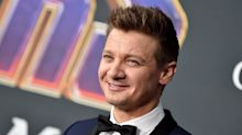 Jeremy Renner Relaunches Music Career After 'Endgame' and Leaves Fans Completely Baffled