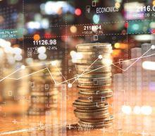 GLOBAL MARKETS-Wall Street roars to record peak on rosy earnings, dollar wilts