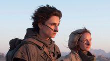 'Dune' trailer: Denis Villeneuve brings breathtaking visuals to classic sci-fi tale starring Timothée Chalamet