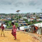 Bangladesh allows education for Rohingya refugee children
