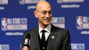 NBA owners approve plan to resume season