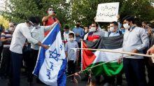 Guia supremo do Irã acusa EAU de traição ao mundo muçulmano por acordo com Israel