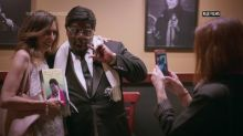 Cedric the Entertainer on 'The Opening Act'; talks resuming 'The Neighborhood'