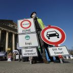 German court defers ruling on banning diesel cars in cities