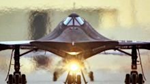 Area 51: Ultimate Proving Ground For America's Top Secret Spy Planes?