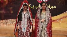 This Pakistani show is being called out for mocking dark-skinned women