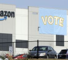 Maybe Amazon workers just don't like unions