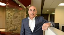 Emergent BioSolutions CEO to step down