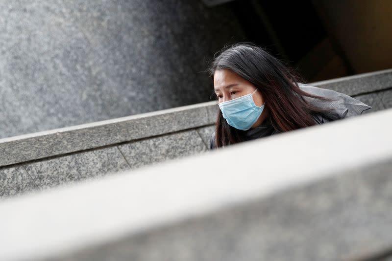 Italian coronavirus deaths jump to 79, cases climb above 2,500