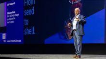IBM新任執行長:疫情將帶來AI、雲端龐大商機