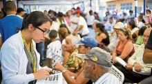 La pulseada por la ayuda humanitaria en Venezuela suma a Rusia