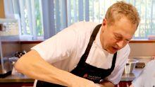 TV chef Nick Nairn blames oil slump for Aberdeen pizza bar closure
