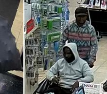 Armed Robber Jumps From Wheelchair in Pharmacy Holdup: Cops