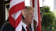 """La décision sur la présidence de la Fed """"très très proche"""", dit Trump"""