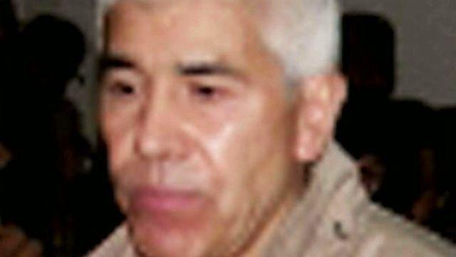 Mexican drug lord released from jail due to 'improper trial'