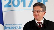 France's Melenchon says will not endorse any candidate for presidential runoff