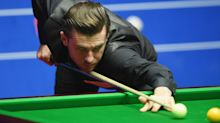 Watch Mark Selby Pull Off The Best Shot So Far At The World Snooker Championship