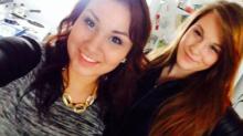 Un selfie en Facebook ayuda a condenar a la joven que llevaba el arma con la que asesinó a su amiga