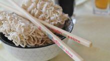 Comment sont nés les plats de ramen instantanés ?