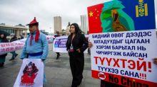 Mongolie: manifestations contre la Chine avant la visite de Pompeo