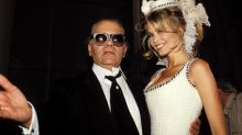 #TBT Claudia Schiffer: Chanel Muse, Guess Girl, and All-Time Iconic Blonde
