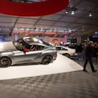 """""""Global #1"""" Toyota GR Supra Made $2.1 Million For Charity"""