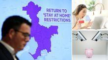 $1bn stash waiting for Aussies; Victoria virus costing Australia $1bn a week