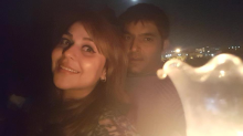 All You Need to Know About the Kapil Sharma-Ginni Chatrath Wedding