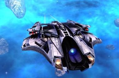 Al Rivera discusses his role in Star Trek Online on Reddit