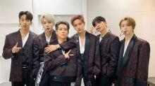 Starship Entertainment Umumkan Konser MONSTA X di Korea Batal