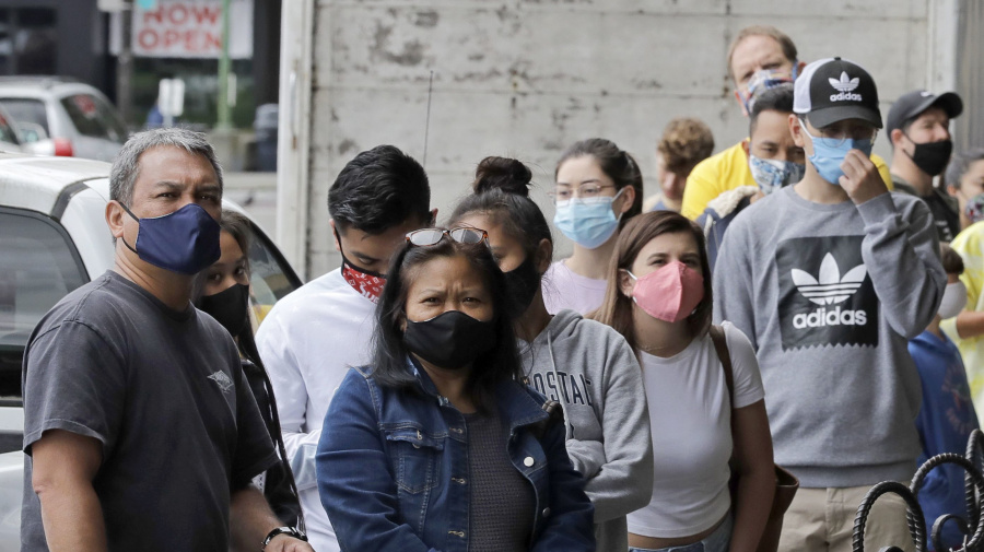 U.S. surpasses 3M coronavirus cases