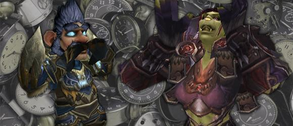 Patch 3.3 PTR: WoW moves towards shorter cooldowns