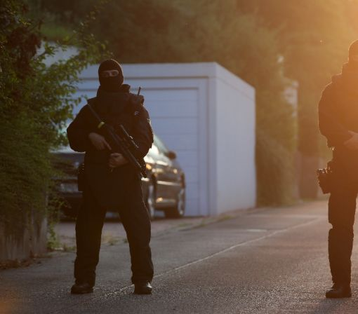 Germany warns of anti-migrant backlash after week of bloodshed