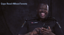 Toronto-area police force reads mean tweets on camera