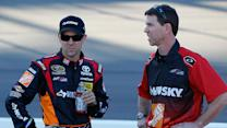 NASCAR penalizes Kenseth and Sauter