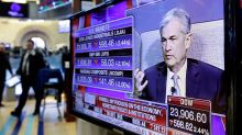 Stock Market Live Updates: Disney hits record high