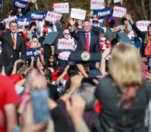 As Georgia GOP feuds over Trump loss, might it hurt party turnout for Senate runoffs?