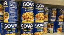 Goya boycott, say Latinos, is about Trump's 'hate,' not politics