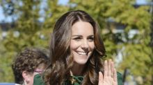 Dolce e Gabbana crea The Middleton: quanto costa l'abito di Kate?