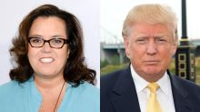 Rosie O'Donnell Wants to Impose Martial Law to Delay Trump's Inauguration