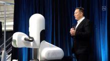 Elon Musk präsentiert Fortschritte bei Hirn-Computer-Schnittstellen