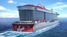 Richard Branson's Virgin Voyages launches new cruise ship
