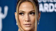 Jennifer Lopez : sans maquillage, la bomba latina assure !