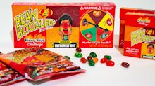 Jelly Belly has released an insanely spicy jelly bean, and we tried it