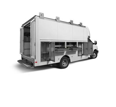 The Shyft Group To Showcase Growing Company And Product Portfolio At NTEA's Work Truck Week