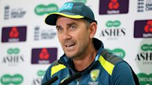 Justin Langer says Australia are ready to tackle 'dangerous' England side