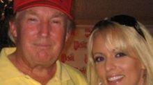 Une ex-actrice porno donne des détails sur sa liaison supposée avec Donald Trump