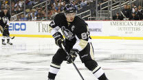 Sidney Crosby reaching the level of Gretzky, Lemieux?