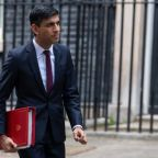 Rishi Sunak's stamp duty changes welcomed by housing market as shares rise
